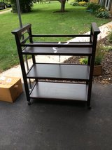 Baby changing table in Fairfax, Virginia