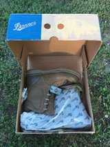 USMC Danner RAT boots in Fort Leonard Wood, Missouri