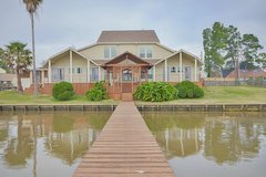 Come to OPEN HOUSE  - Bring Offer !  Sunday 06.25.2016 18303 Shoreline, Crosby in Houston, Texas
