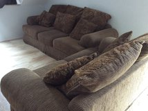 Very Comfy FREE Sofa Set in Ramstein, Germany