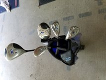 Children's Callaway Left handed golf clubs in Spring, Texas