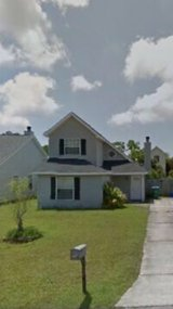 Cute home 10 minutes from base!! in Biloxi, Mississippi