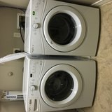 Whirlpool Duet Washer/Dryer in Katy, Texas