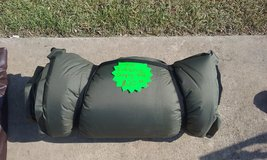 self inflating camping pad in Warner Robins, Georgia
