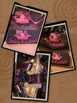 Juicy Couture Bag and Purse in Lakenheath, UK