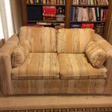 Love seat - NEEDS TO GO TODAY! in The Woodlands, Texas