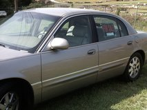 2004 Buick Park Ave in Fort Benning, Georgia