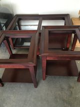 coffee table and 2 end tables in Fort Leonard Wood, Missouri