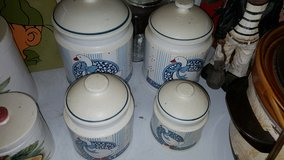 Duck Canister Set in Baytown, Texas
