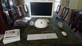 Apple iMac G4 All-in-One - LIKE NEW condition in Conroe, Texas