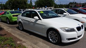 certified BMW in Goldsboro, North Carolina