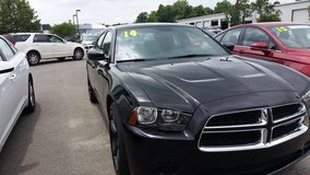Dodge Charger in Goldsboro, North Carolina