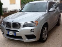 2013 X3 BMW xDrive 28i For Sale in Aviano, IT