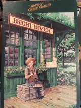 Anne of Green Gables jigsaw puzzle new sealed in Perry, Georgia