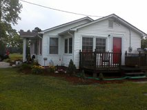 Country Home in Pink Hill - REDUCED in Camp Lejeune, North Carolina