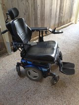 WHEELCHAIR MOTORIZED (USED) in Kingwood, Texas