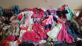 Little girls clothing in Tacoma, Washington