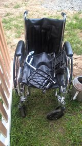 free wheelchair in Cleveland, Texas