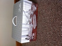 BRAND NEW Dublin 8 piece crystal set in Fort Knox, Kentucky
