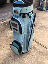 New Golf Bag in Spring, Texas