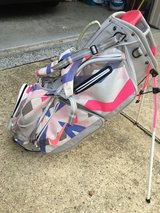 Used Nike Golf Bag in Spring, Texas