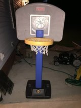 basketball goal For Sale In Lejeune NC