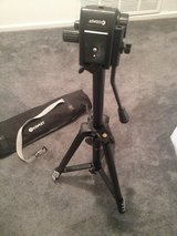 COAST Deluxe Tripod (Model VTR-99G) With Carrying Case in Los Angeles, California