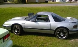 1990 Buick Reatta 2 seater in Fort Rucker, Alabama