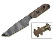 Buying Strider Knife in Camp Pendleton, California