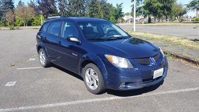 2003 Pontiac Vibe GT in Tacoma, Washington