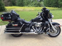 2009 Harley Davidson Motorcycle in Cleveland, Texas