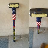 Custom Going Away/Retirement Gifts in Camp Pendleton, California