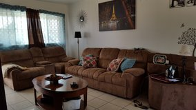 Living room 3 pieces in Fort Bliss, Texas