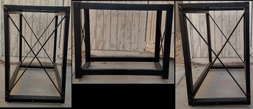 40 Gallon Breeder Fish Tank and Stand in Nellis AFB, Nevada