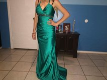 Prom dresses in Fort Bliss, Texas