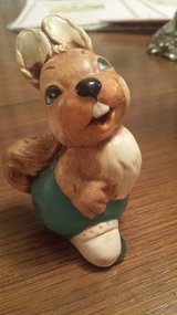 Collectible Animal Figurine by Moorcraft, England. in Batavia, Illinois