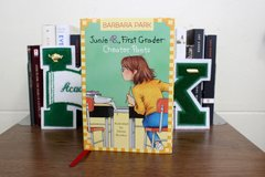 Junie B., First Grader: Cheater Pants in Okinawa, Japan