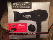 FHI Technique Hair Dryer, Brand New in Baytown, Texas