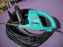 220V Hedger and Power Cord in Ramstein, Germany