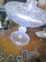 7x5 crystal heart canister in Fort Leonard Wood, Missouri
