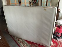 Free Full size boxspring in Ramstein, Germany
