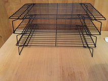 Wilton 3 Piece Stackable Cooling Racks, Baking in Naperville, Illinois