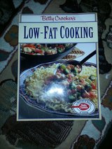 Cooking book in Vacaville, California