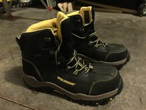 "Men's Wolverine 6"" Composite Toe WP Hiker Work Boot in Louisville, Kentucky"