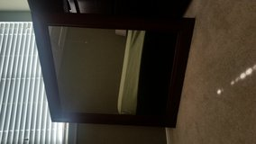 Big Mirror with frame/dresser mirror in Spring, Texas