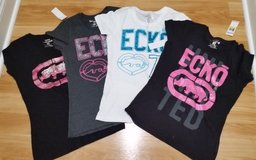 NEW ECKO UNLTD Women's T-Shirt $10 in Hinesville, Georgia