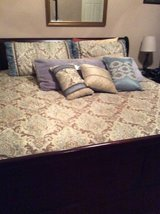 ***King Size Comforter Set*** in The Woodlands, Texas
