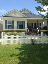 Charming 3 bedroom Home for RENT in Beaufort, South Carolina