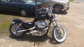 2009 sportster 883 in DeRidder, Louisiana