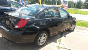 2005 Saturn Ion in DeRidder, Louisiana